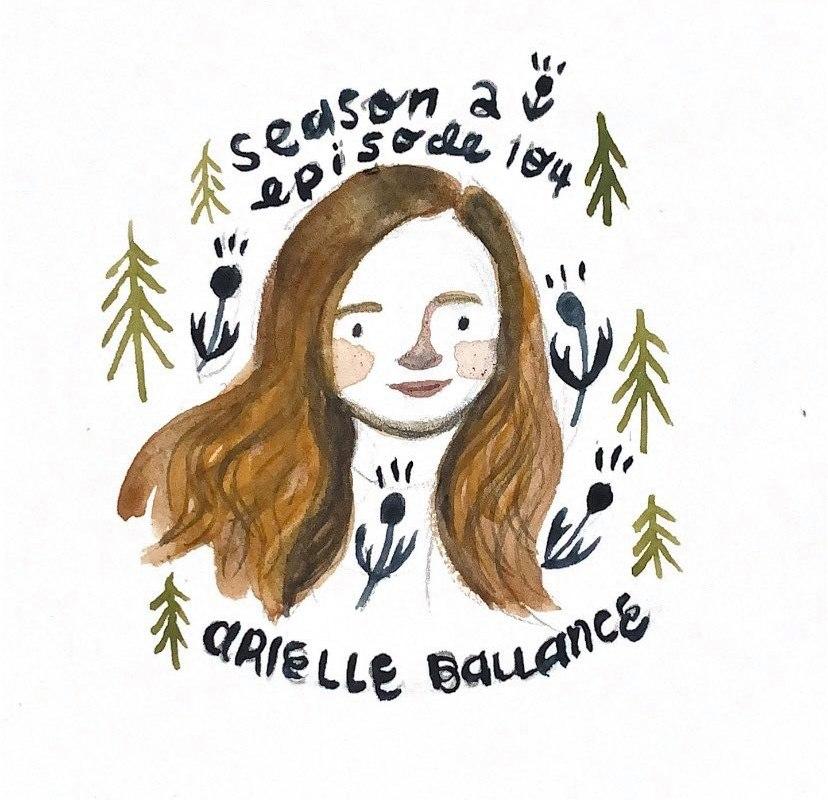 Arielle Ballance – Season 2 – Episode 103