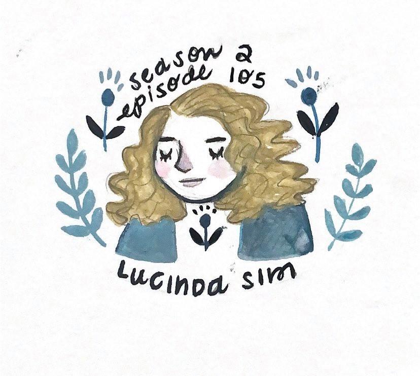 Lucinda Sim – Season 2 – Episode 104