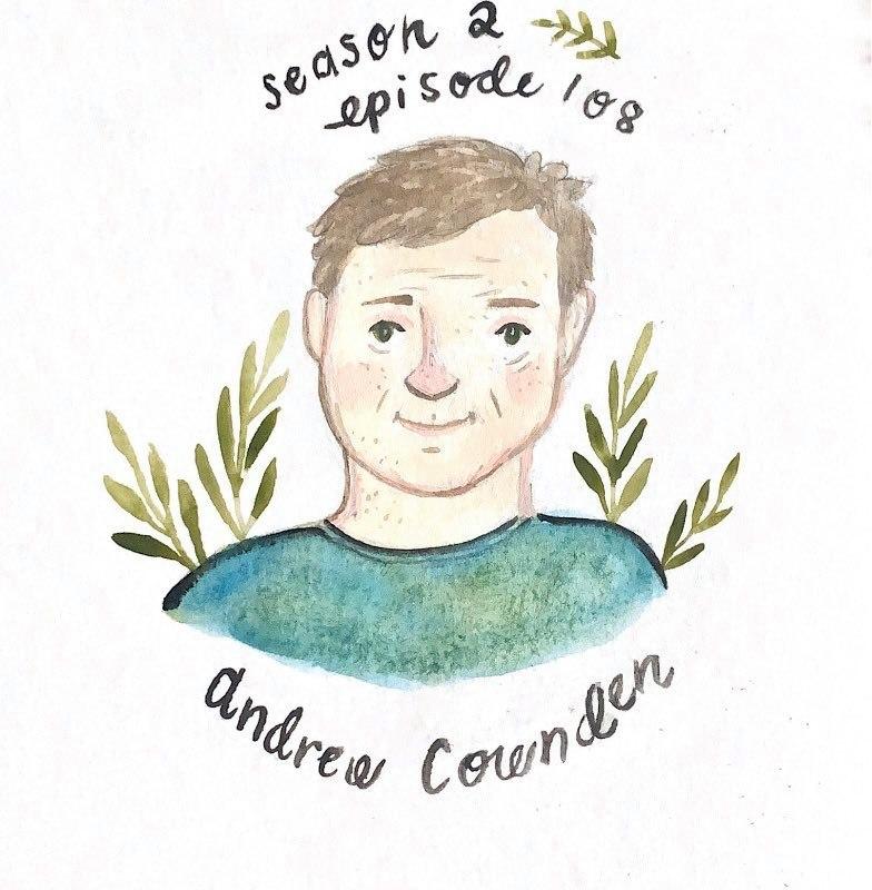 Andrew Cownden – Season 2 – Episode 108