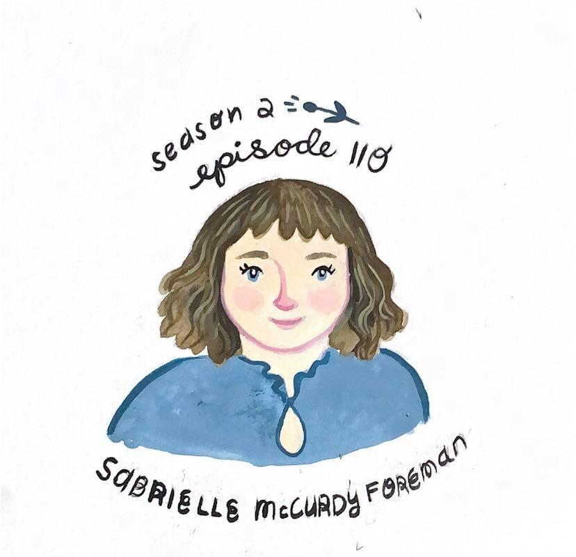 Sabrielle McCurdy-Foreman – Season 2 – Episode 110