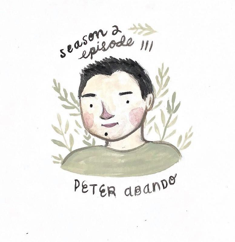 Peter Abando – Season 2 – Episode 111