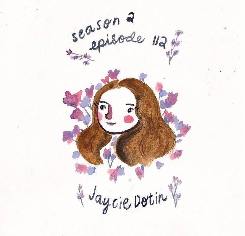 Jaycie Dotin – Season 2 – Episode 112
